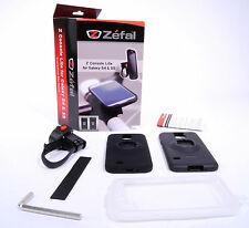 Zefal Z Console Lite Bicycle Phone Case for Samsung Galaxy S4/S5