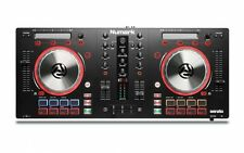 Numark Mixtrack Pro 3 - 2 Channel DJ Controller W/ Audio I/O and Serato DJ intro