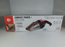 Dirt Devil Quick Flip 8V Handheld Vacuum Cleaner Lithium Cordless BD30010