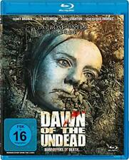 Dawn Of The Undead - Blu Ray Neu/OVP