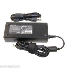 Original TOSHIBA Satellite L750-ST6N01 L750D-BT5N11 AC Charger Power Adapter