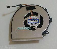 Genuine New MSI GE72 2QD GE72 2QE GE72 2QF CPU Cooling Fan