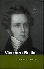 Vincenzo Bellini : A Guide to Research by Willier, Stephen A.