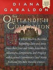 The Outlandish Companion Vol. 1  First Edition :  Diana Gabaldon : New Hardcover