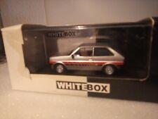 Ford Fiesta Festival,1981 1/43 WhiteBox