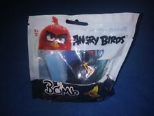 """Angry Birds Bomb 2"""" PVC figure New/Unopened (Spin Master) Fig. #180"""