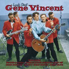 GENE VINCENT - LONELY STREET (NEW SEALED CD)