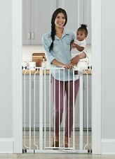 Regalo Easy Step Extra Tall Walk Thru Baby Gate