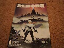 Reborn 1 Image comics good condition
