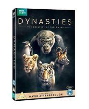 Dynasties [DVD]