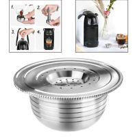 Riutilizzabile Caffè Capsule Pod Cup Filtro Converter per Bialetti macchina