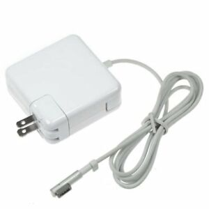 """NEW 60W AC Power Adapter Charger for Apple Macbook Pro 13"""" A1278 2009-2011 L-Tip"""
