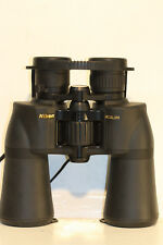 NIKON  aculon    10-22  X 50  ZOOM       BINOCULARS    great view......BIG POWER