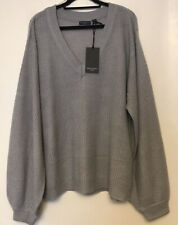 Womens Jumper From Brave Soul Size 24 NWT