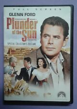 Plunder of the Sun (DVD, 2005, Special Collectors Edition)