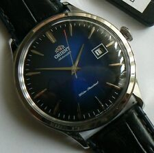 Automatic watch. ORIENT FAC08004D0. 2nd Generation Bambino V4. New!