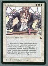 MTG 1994 The Dark Preacher English [SP+] ID#3