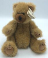 CODY VINTAGE Ty Beanie Baby 1993 - Fully Jointed Bear - RETIRED ATTIC TREASURE