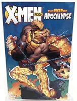X-Men Age of Apocalypse Volume 2 Reign Marvel Comics TPB NEW Paperback
