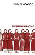 NEW The Handmaid's Tale By Margaret Atwood Paperback Free Shipping