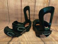 snowboard bindings size XS/M SWITCHBACK #London 1121