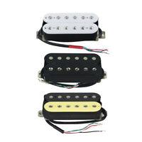 Electric Guitar Humbucker Pickup Alnico 5 Neck or Bridge Pickup Double Coil