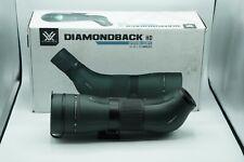 Vortex Diamondback Hd Spotting Scope 16-48x65 Angled
