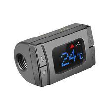 Thermaltake Pacific G14 Digital Temp Display Sensor Monitor (CL-W151-CU00BL-A)