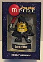 Star Wars Mpire Holiday Ornament Darth Vader 2005 Kurt S. Adler