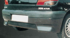 PEUGEOT 306 (Series 1)  REAR SKIRT by LESTER STYLING (last one)