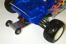 BanzaiBars Wheelie Bar - fits Team Associated RC10 B4.1 Electric Buggy