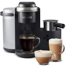 Keurig K-Cafe K Cafe Coffee Maker - Dark Charcoal - 365 Day warranty - Good gift