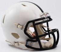 PENN STATE NITTANY LIONS RIDDELL SPEED FOOTBALL MINI HELMET 3002102