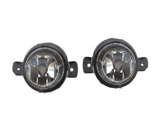 Fog Lights Pair For Nissan Maxima J31 2003-2005
