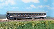 ACME 52438 SNCB NMBS 2.Klasse Liegewagen TypZ Eurofima blau/rosa Ep5 NEU+OVP