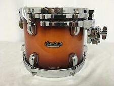 "Tama Starclassic Maple 10"" Diameter X 8"" Deep Tom/DARK CHERRY SUNBURST/New"