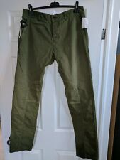 CIRCLE OF GENTLEMEN NUNZIO PANTS SIZE 48  WAIST 34 IN LENGTH 33 IN