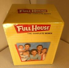Full House - The Complete Series Collection (DVD, 32-Disc Set) NEW-Box Shipping