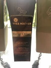 Riche Cream Yves Rocher New Comforting Anti-Wrinkle Day  Lotion