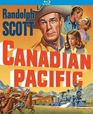 Canadian Pacific [New Blu-ray]
