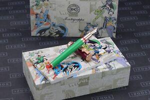 Montegrappa DC Comics Joker Fountain Pen