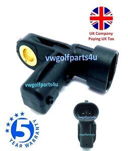 Jaguar Rear ABS Anti Lock Brake Wheel Speed Sensor XR822753 S Type XK 8 XJ