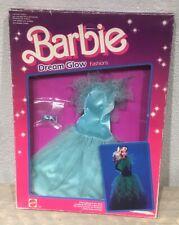 1985 Dream Glow Fashions outfit for Barbie doll NRFB 2190 dress fashion