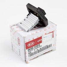 Genuine OEM Kia Blower Motor Resistor 04-06 Rio Spectra Spectra 5 0K30C-61B15