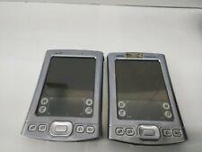 Palm 1 Tungsten Handheld Pda Organizer ( 2pk bundle)