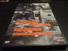 "DVD ""BLOW OUT"" John TRAVOLTA, Nancy ALLEN / Brian DE PALMA"