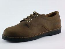 RICOSTA Kinder Halbschuhe 31 Schuhe Leder Braun Mittel NEU
