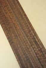FIDDLEBACK CLARO WALNUT binding guitar luthier #102 f-CLR bd