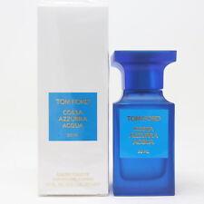 Costa Azzurra Acqua by Tom Ford Eau De Toilette 1.7oz/50ml Spray New In Box