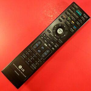 Lg Blu Ray Remote For Sale In Stock Ebay
